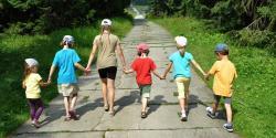Přátelství, friendship, Freundschaft / foto IMA