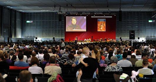 23. ročník Katolické charismatické konference se blíží
