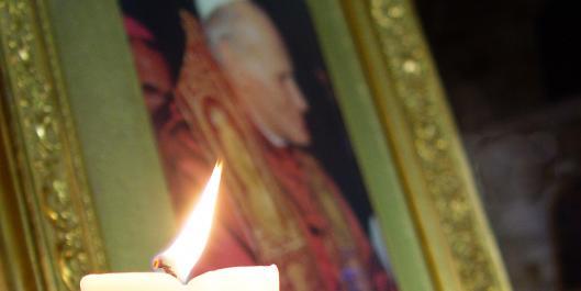 Jak umíral Jan Pavel II., aneb poslední velikonoční pascha Karola Wojtyly