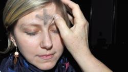 Ash Wednesday / Aschermittwoch, Ascher / Popeleční středa, popelec / foto: -IMA-