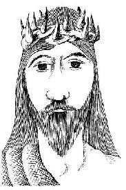 Boží království, Ježíš Kristus Král