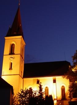 Noc kostelů  / foto: IMA