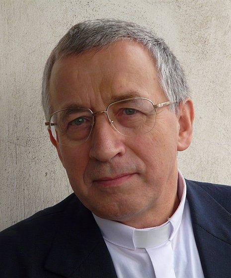 Jozef Augustyn SJ