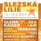 Slezská lilie - festival / 2015