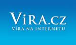 logo Vira.cz barevné