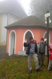 Vintířův pramen (u kostela sv. Vintíře) / foto: -IMa-