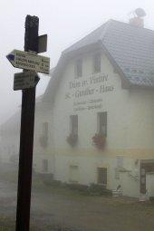Dům sv. Vintíře / Dobrá Voda u Hartmanic / Gutwasser, Tschechien / foto -IMA-